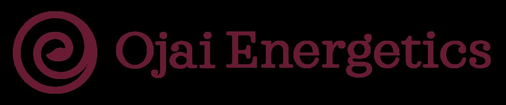 ojai energetics logo big