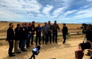 Ojai Energetics and SoCal Farms Unveil First Hemp Farm