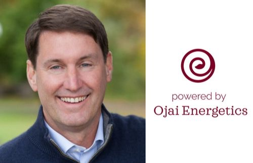 CPG Beverage Executive Tim Brown Partners with Ojai Energetics