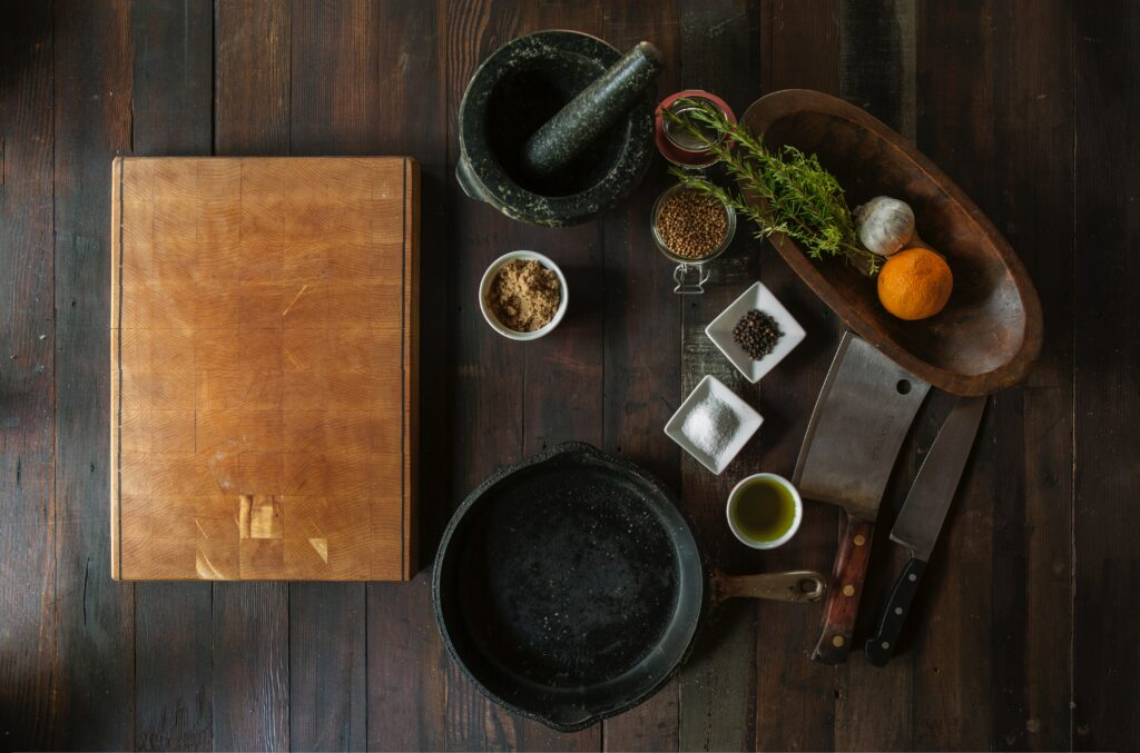 Add CBD to Your Dinner Recipes