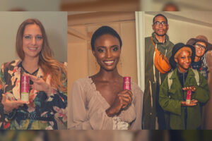 Ojai Energetics Steps Into CBD Fashion at Modelpreneur Book Launch