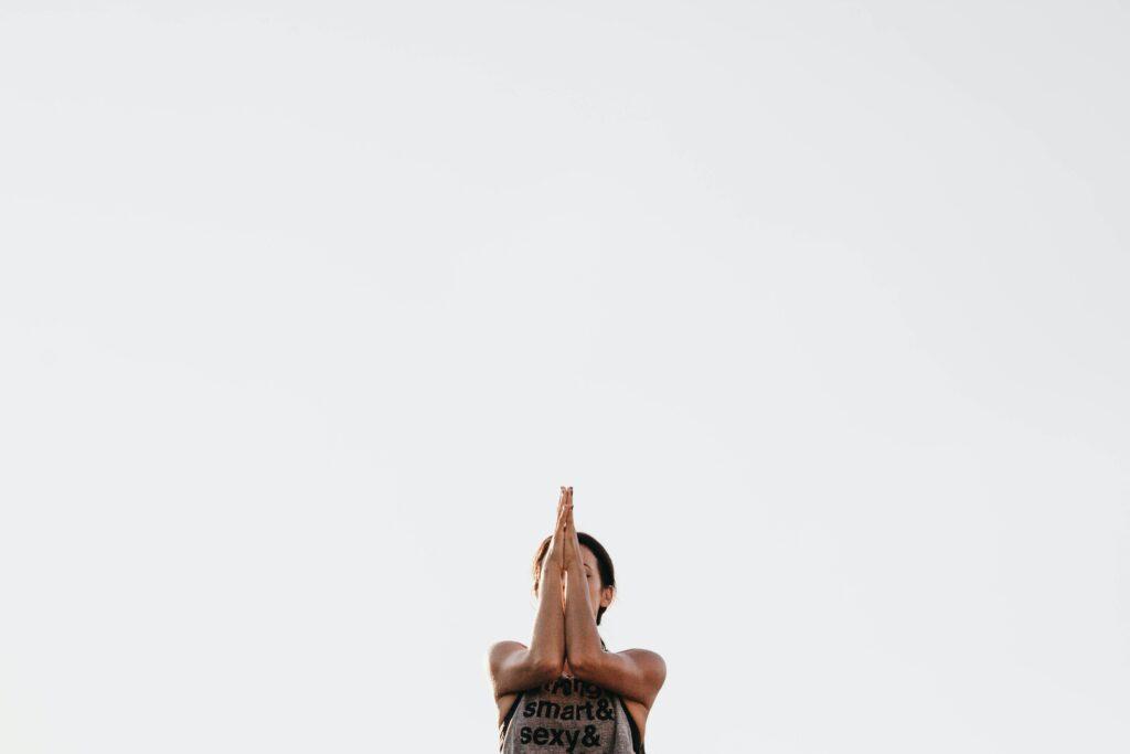 Include CBD Oil in Your Yoga Routine